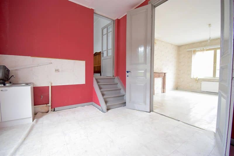 House for sale in Jemeppe Sur Meuse