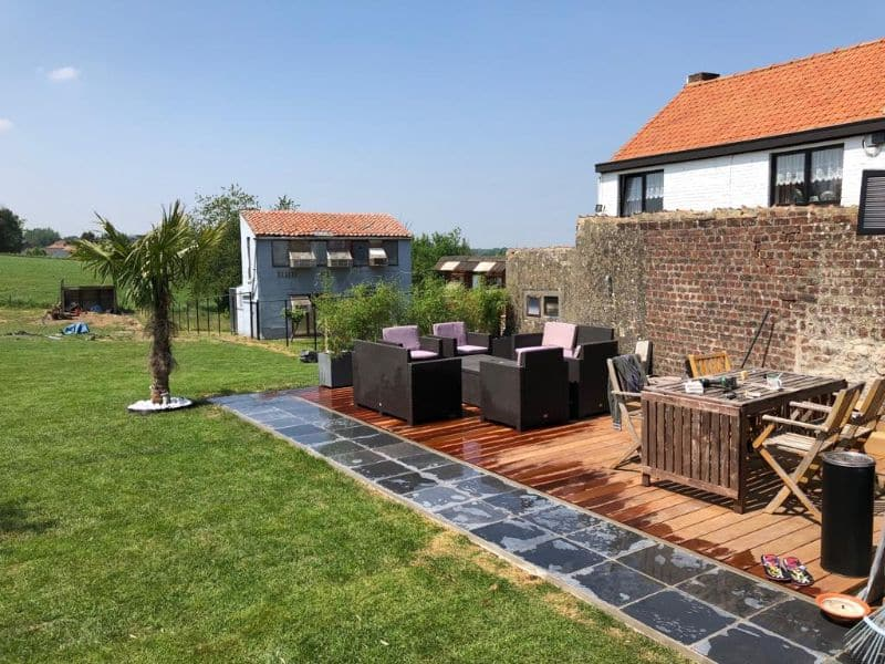 House for sale in Dworp
