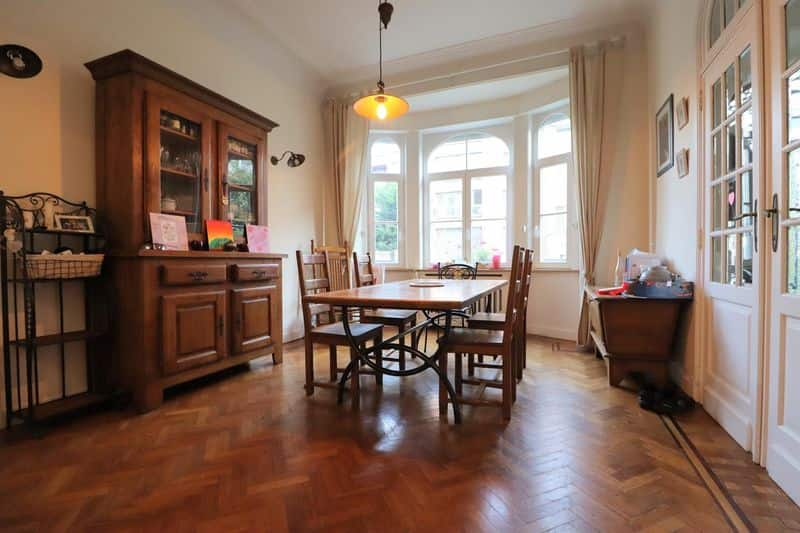House for rent in Sint Lambrechts Woluwe