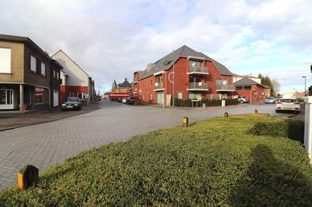 Apartment for rent Torhout