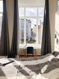Student flat<span>25</span>m² for rent