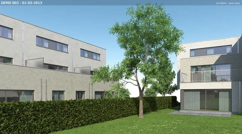 Apartment for sale in Gooik