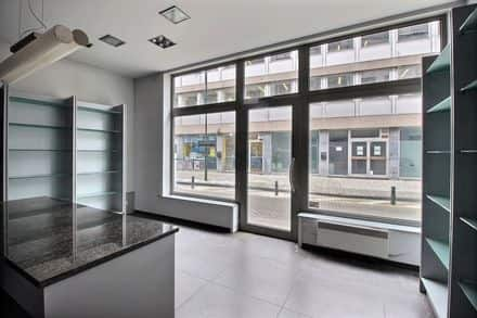 Apartment<span>36</span>m² for rent Brussels