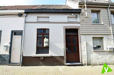 House<span>75</span>m² for rent Eeklo