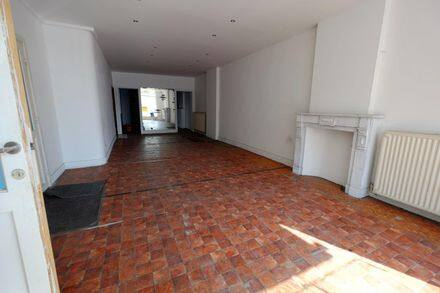 Office or business<span>60</span>m² for rent Tubize