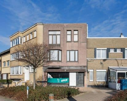 House<span>265</span>m² for rent Blankenberge