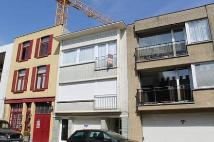 Apartment<span>70</span>m² for rent Wenduine