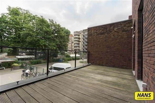 Duplex for sale in Antwerp