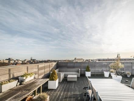 Penthouse<span>152</span>m² for rent
