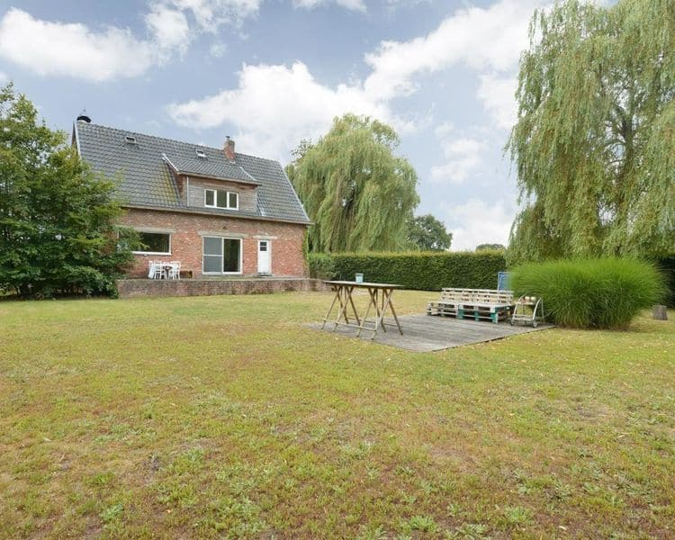 House for sale in Bouwel