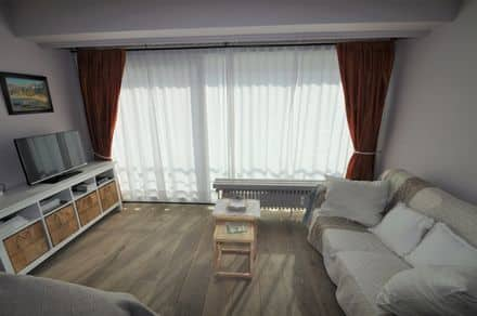 Studio flat for rent Knokke Heist