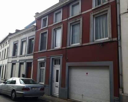 House for rent Fontaine L Eveque