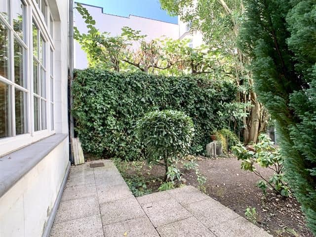 House for rent in Etterbeek