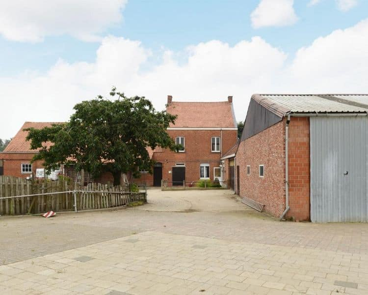 Farmhouse for sale in Herenthout