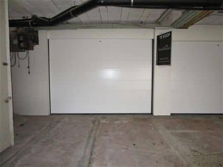 Parking space or garage for rent Blankenberge
