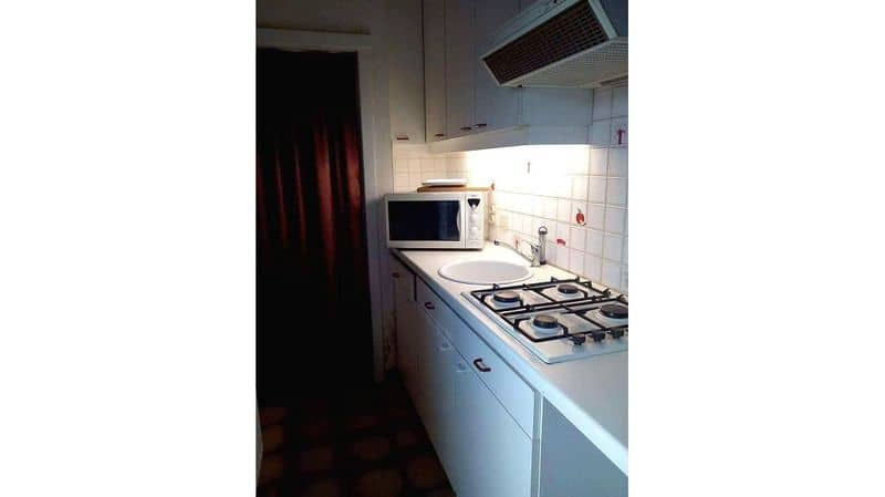 Studio flat for sale in Blankenberge