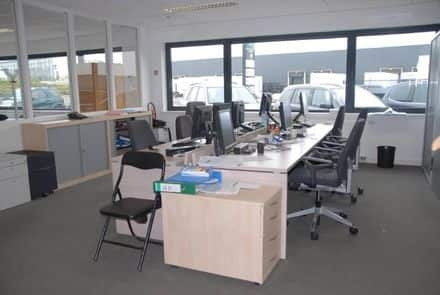 Office<span>280</span>m² for rent