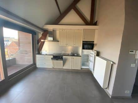 Studio flat for rent Tielt