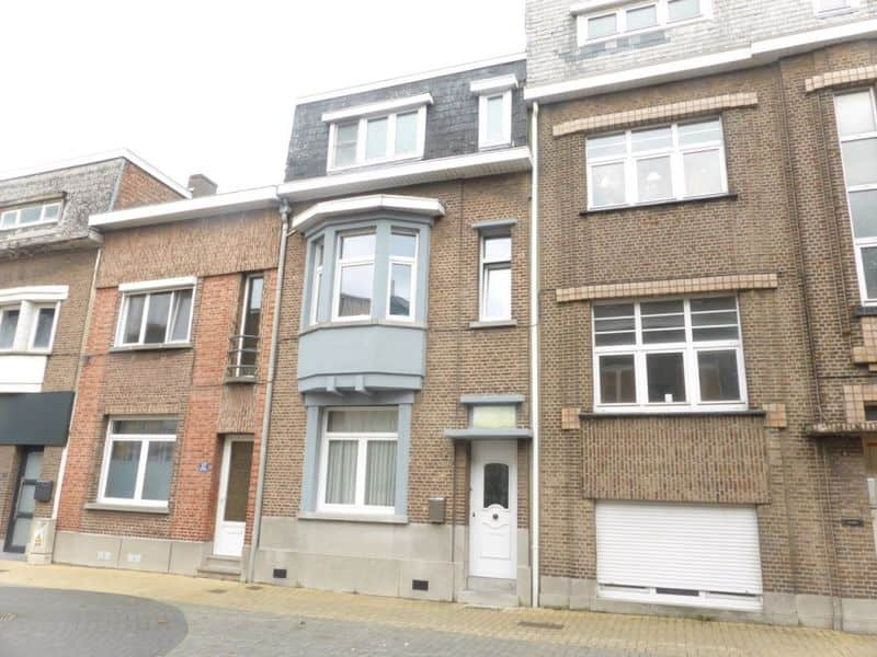 Rijhuis te koop in Willebroek