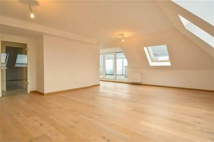 Penthouse<span>124</span>m² for rent Waterloo