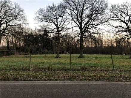Land<span>892</span>m² for rent Zonhoven