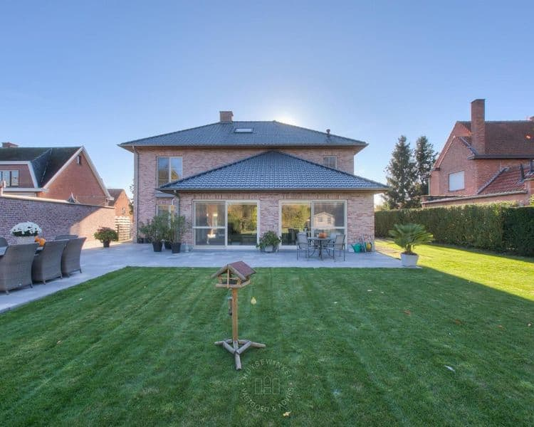 Villa for sale in Hamme