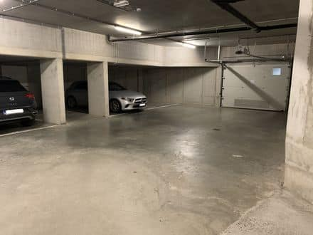 Parking space or garage for rent Wavre