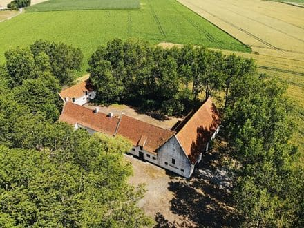Farmhouse for rent