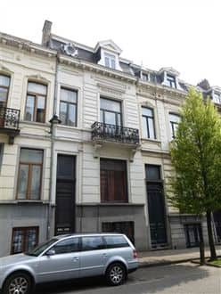 Apartment<span>75</span>m² for rent Brussels