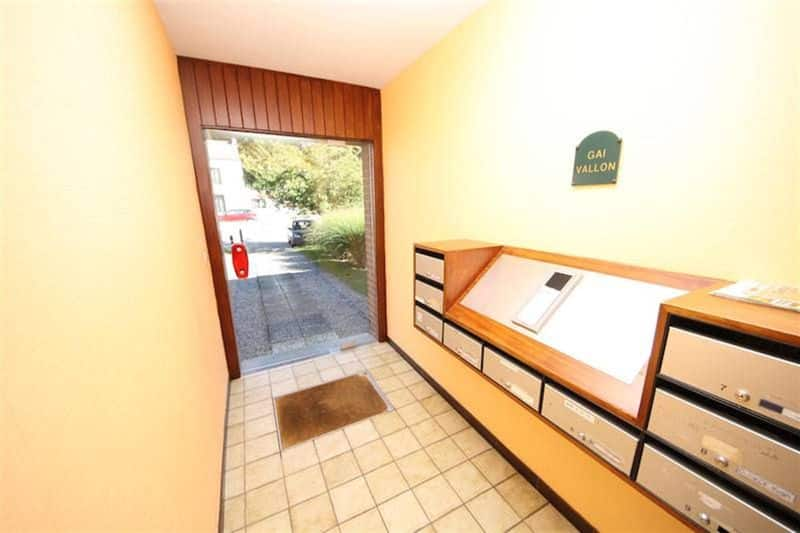 Apartment for rent in Nalinnes