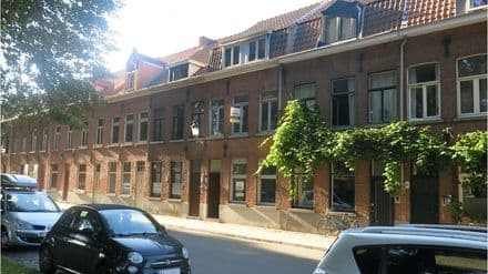 Terraced house<span>136</span>m² for rent Brugge