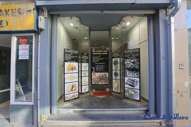 Business for sale in Halle