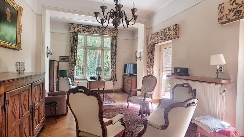Mansion for sale in Braives