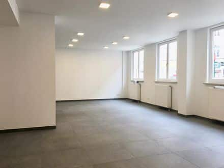 Office or business<span>89</span>m² for rent Elsene