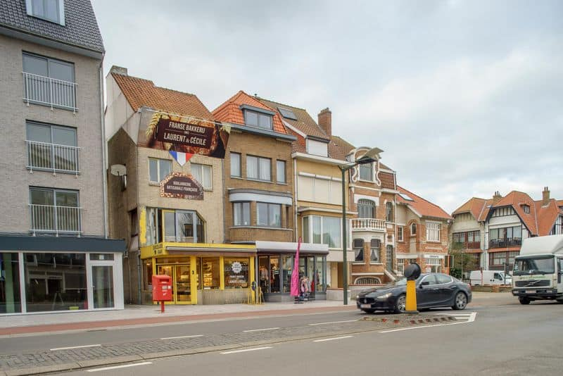 Investment property for sale in Koksijde