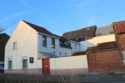 Investment property for rent Overijse