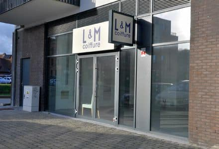 Office or business<span>125</span>m² for rent Court Saint Etienne