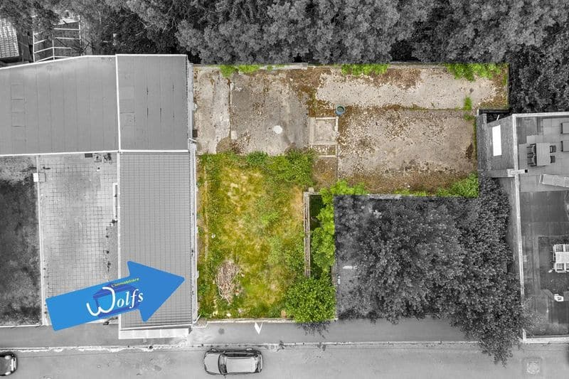 Land for sale in Verviers