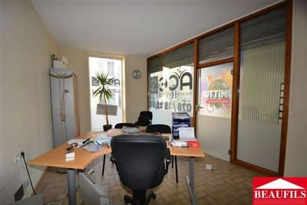 Office or business<span>35</span>m² for rent
