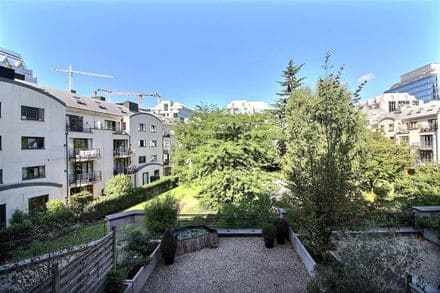 Apartment<span>85</span>m² for rent Brussels
