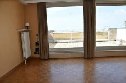 Apartment for rent Zeebrugge