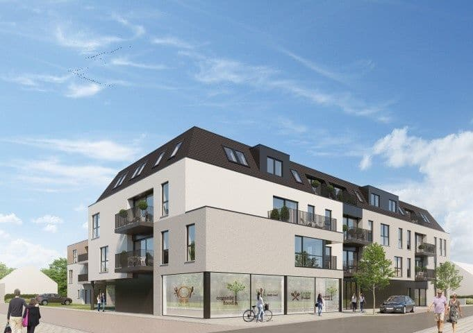 Apartment for sale in Maldegem