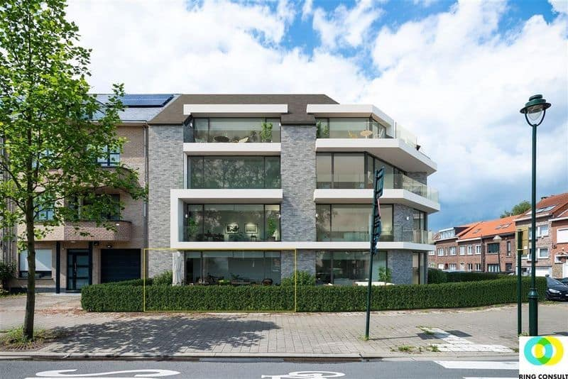 Appartement à vendre à Neder-Over-Heembeek - 2 chambres - 81m² - 225 000 €