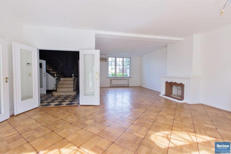 House for rent in Sint Pieters Woluwe