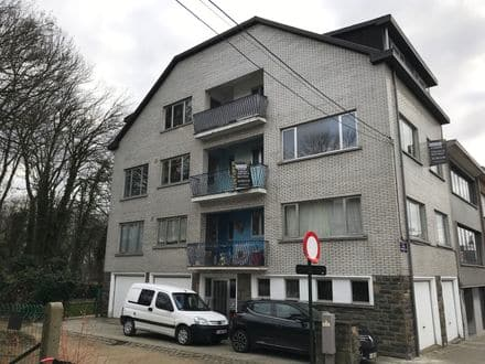 Apartment<span>80</span>m² for rent Neder Over Heembeek