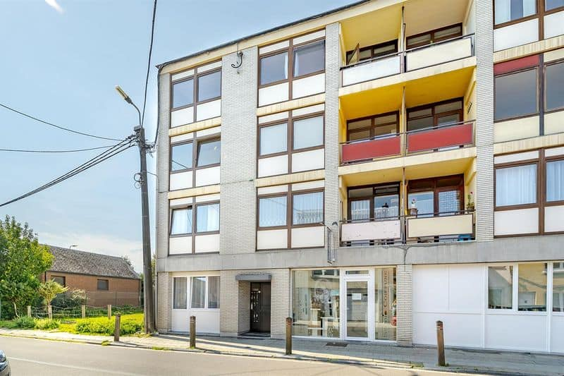 Apartment for sale in Haccourt