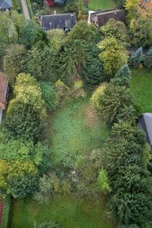 Building land<span>2008</span>m² for rent