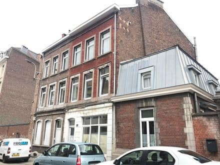 Duplex<span>42</span>m² for rent Verviers