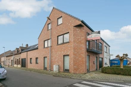 Apartment for rent Sint Gillis Waas
