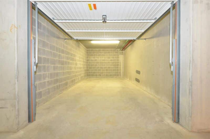 Parking space or garage for sale in Zeebrugge